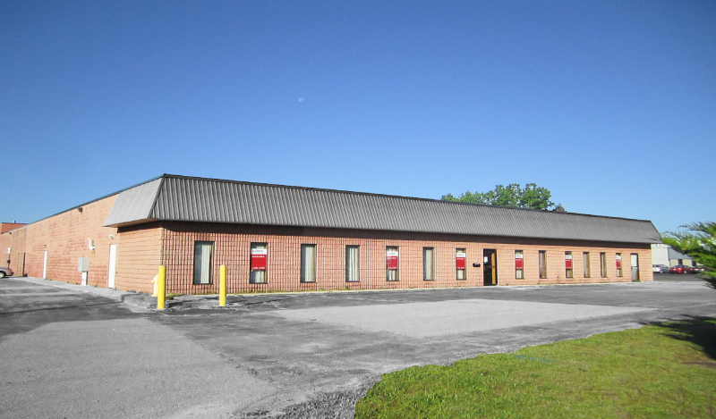 72 Copernicus Boulevard, Brantford |  Industrial Space for LEASED