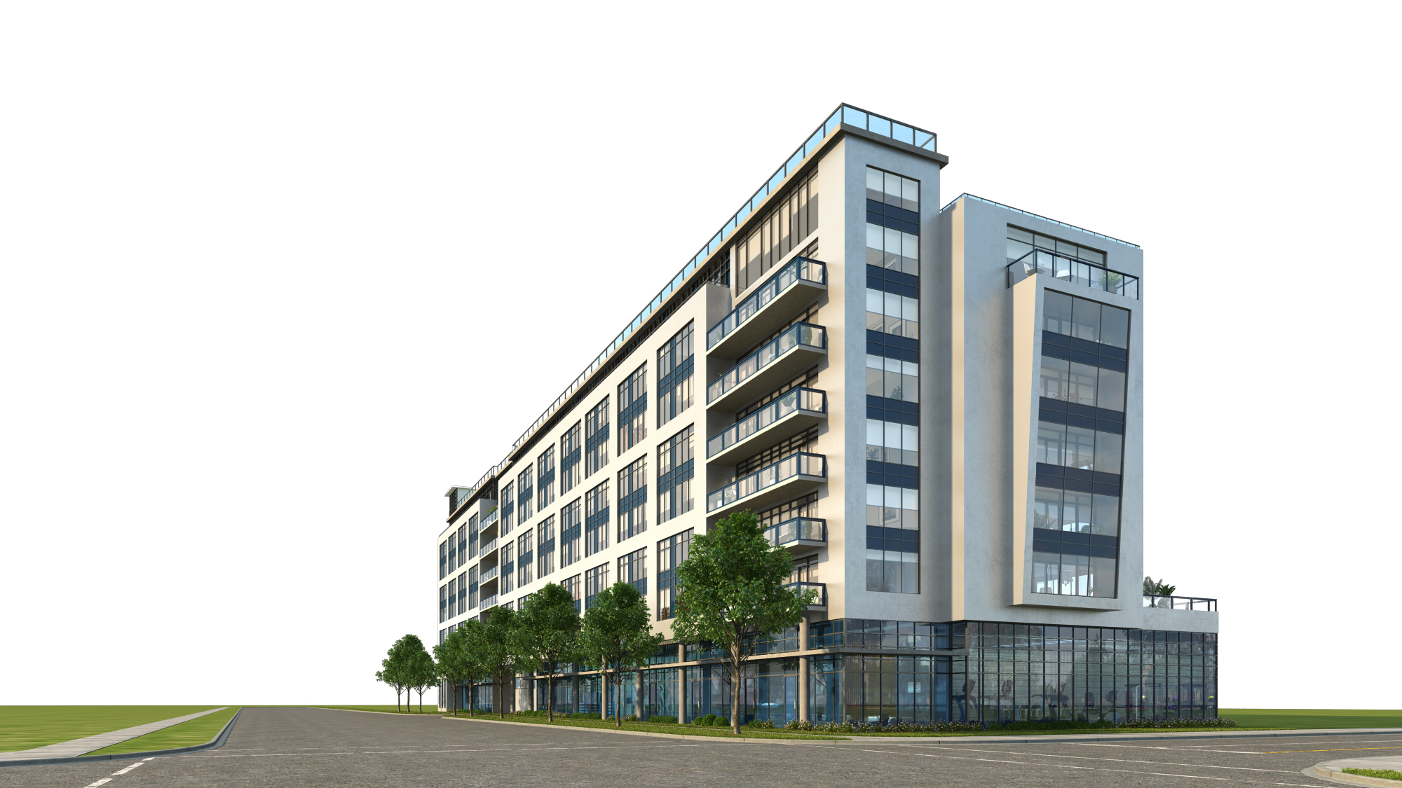 93-101 Columbia Street West, Waterloo | High Profile Redevelopment Site