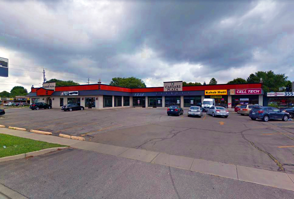 427-435 St Clair Street (Units 3 & 4), Chatham   High Exposure Retail Unit Available