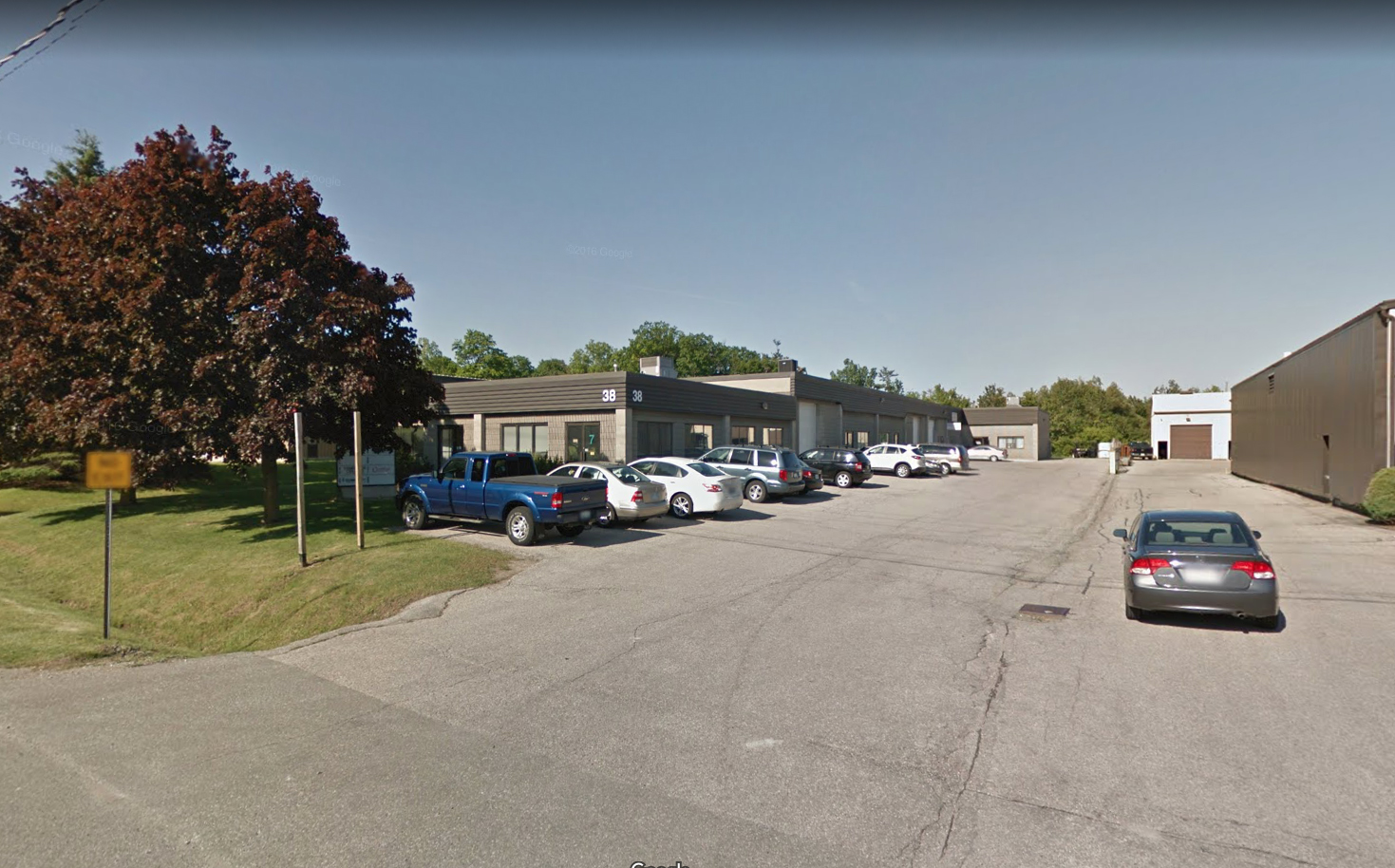 38 Cowansview Road (Units 4 & 5), Cambridge | Industrial Unit Available for Lease