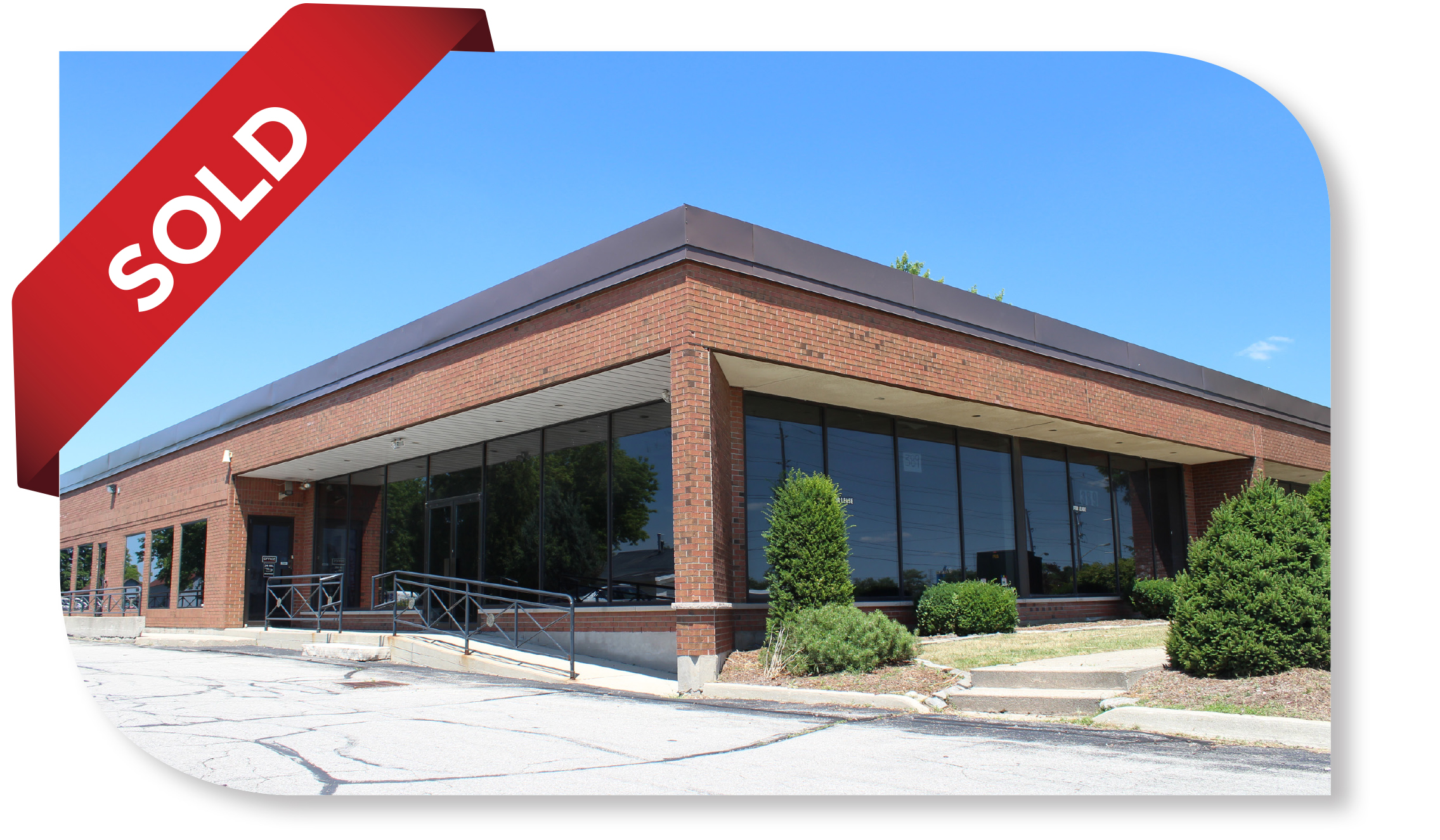 26,000 SF Retail/Office Building