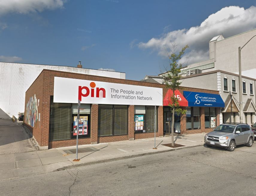 46 Cork St E (Unit 1 & 2), Guelph | Office Space for Lease