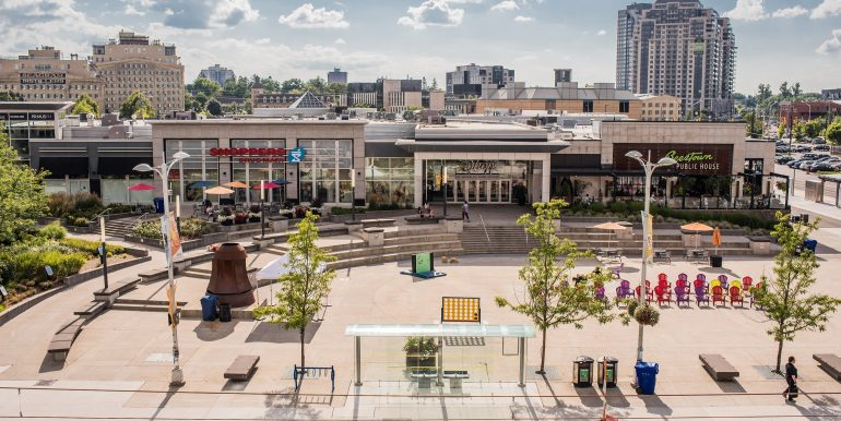Waterloo Town Square - Gallery