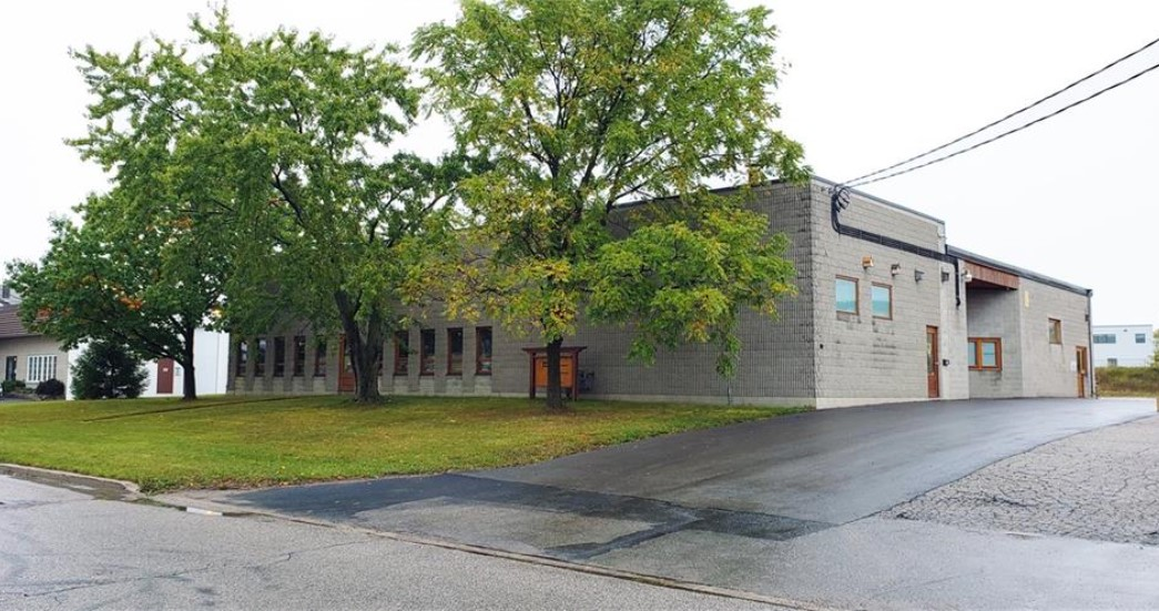 596 Colby Drive, (Unit 2) Waterloo | LEASED
