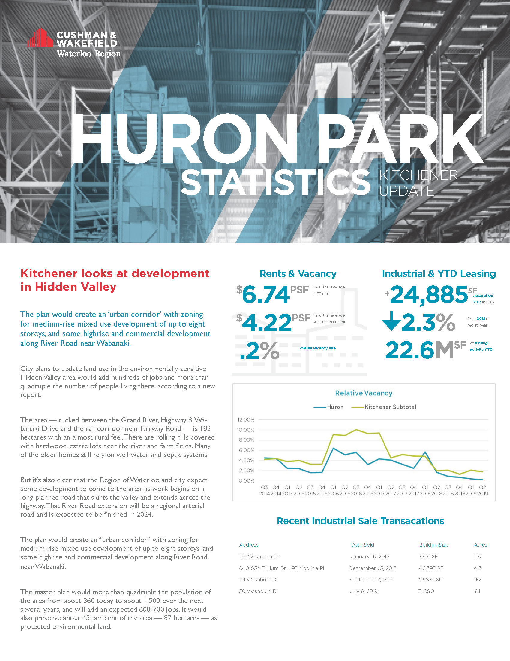 Huron Business Park - Newsletter - 3rd Q_Page_1