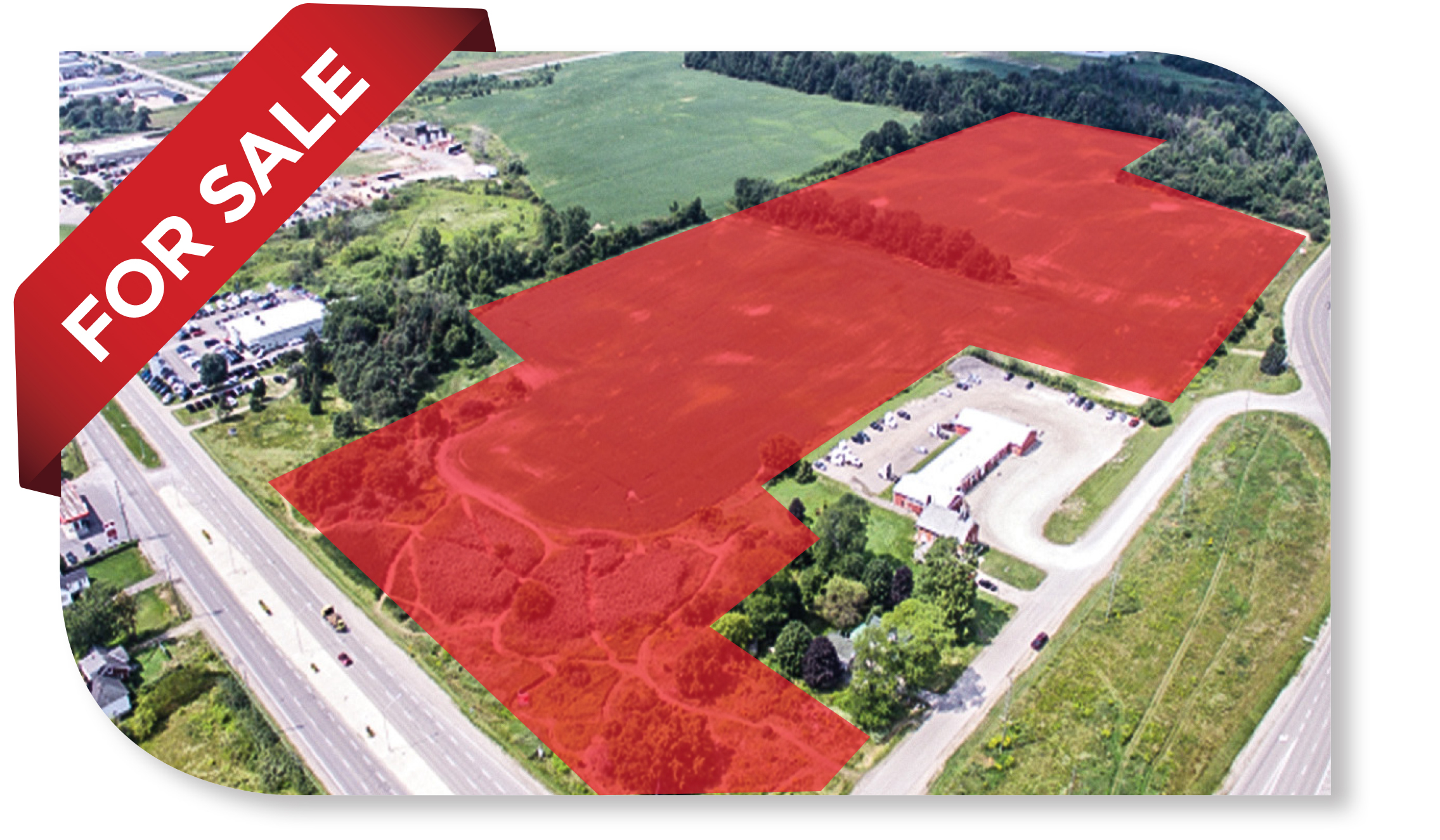 35.15 Acres of Land