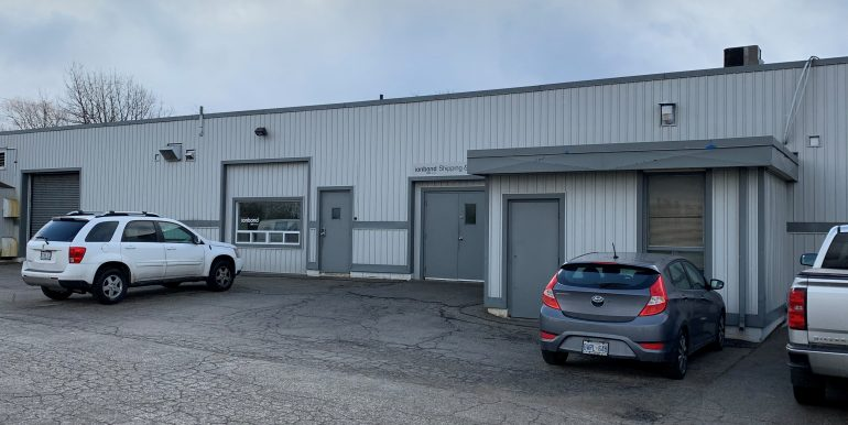 1315 Industrial Road Unit 10-12 exterior