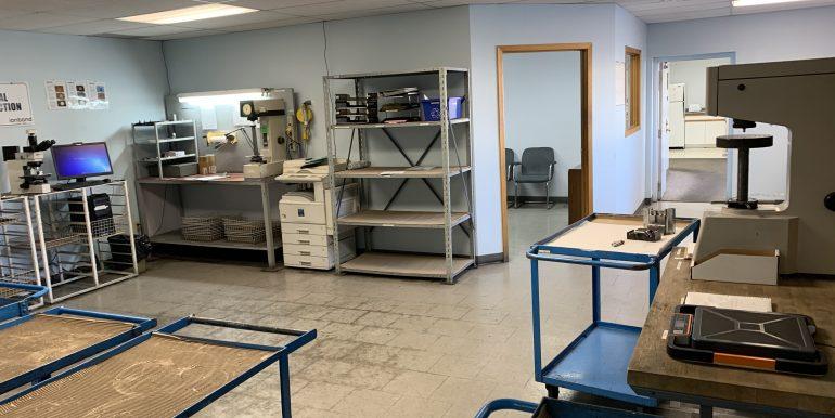 1315 Industrial Road Unit 10 interior (2)