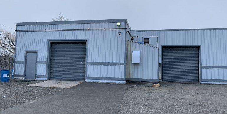 1315 Industrial Road Unit 13 exterior
