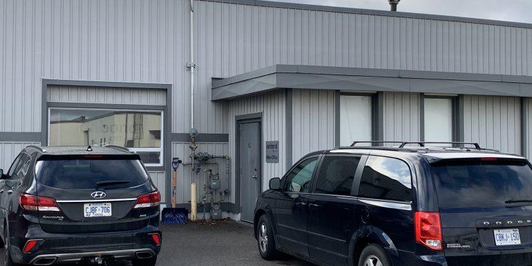 1315 Industrial Road Unit 8 exterior