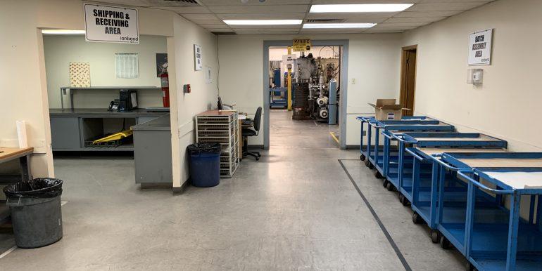 1315 Industrial Unit 10 interior