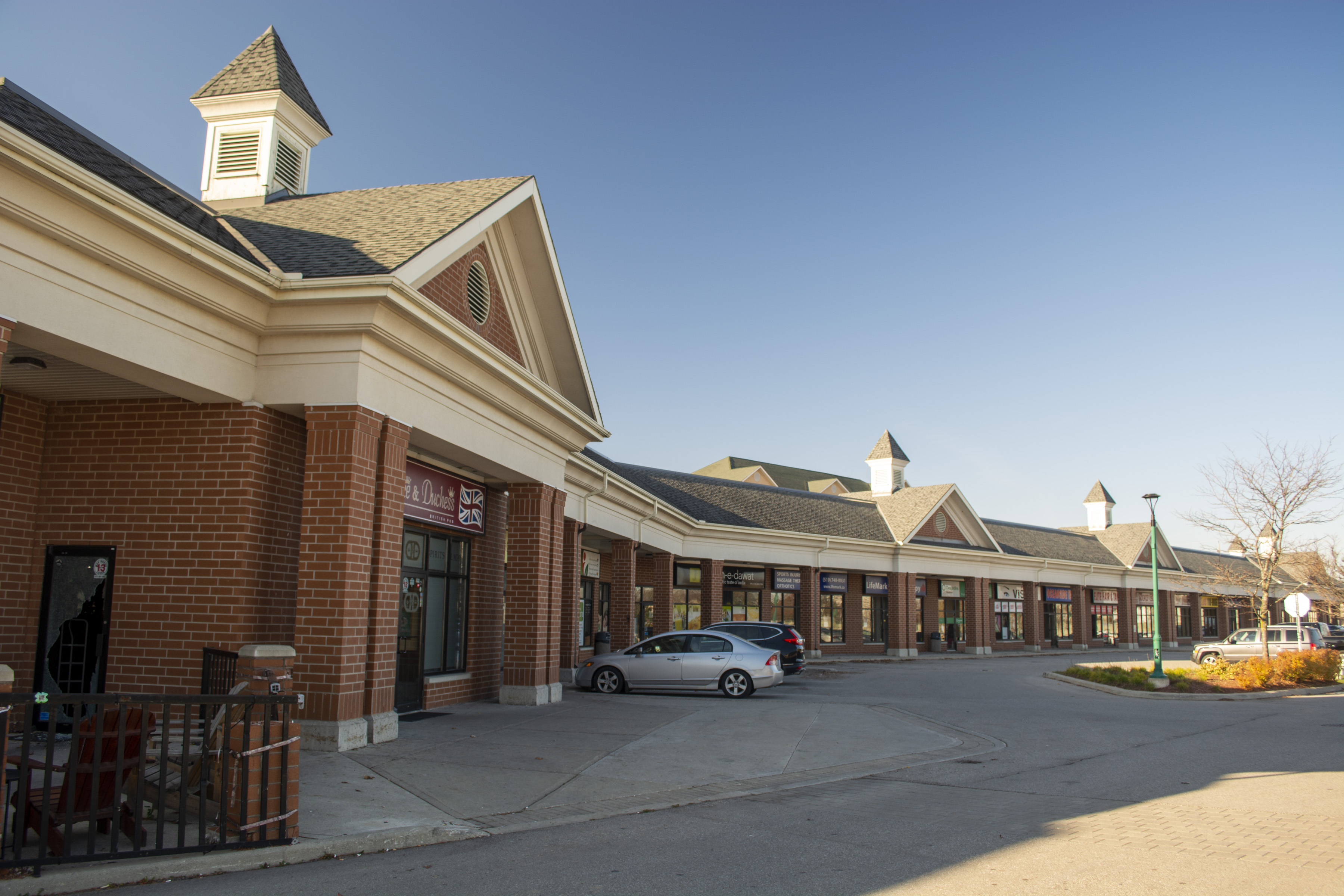 900 Jamieson Parkway (Multiple Units), Cambridge | Retail Space Available for Lease