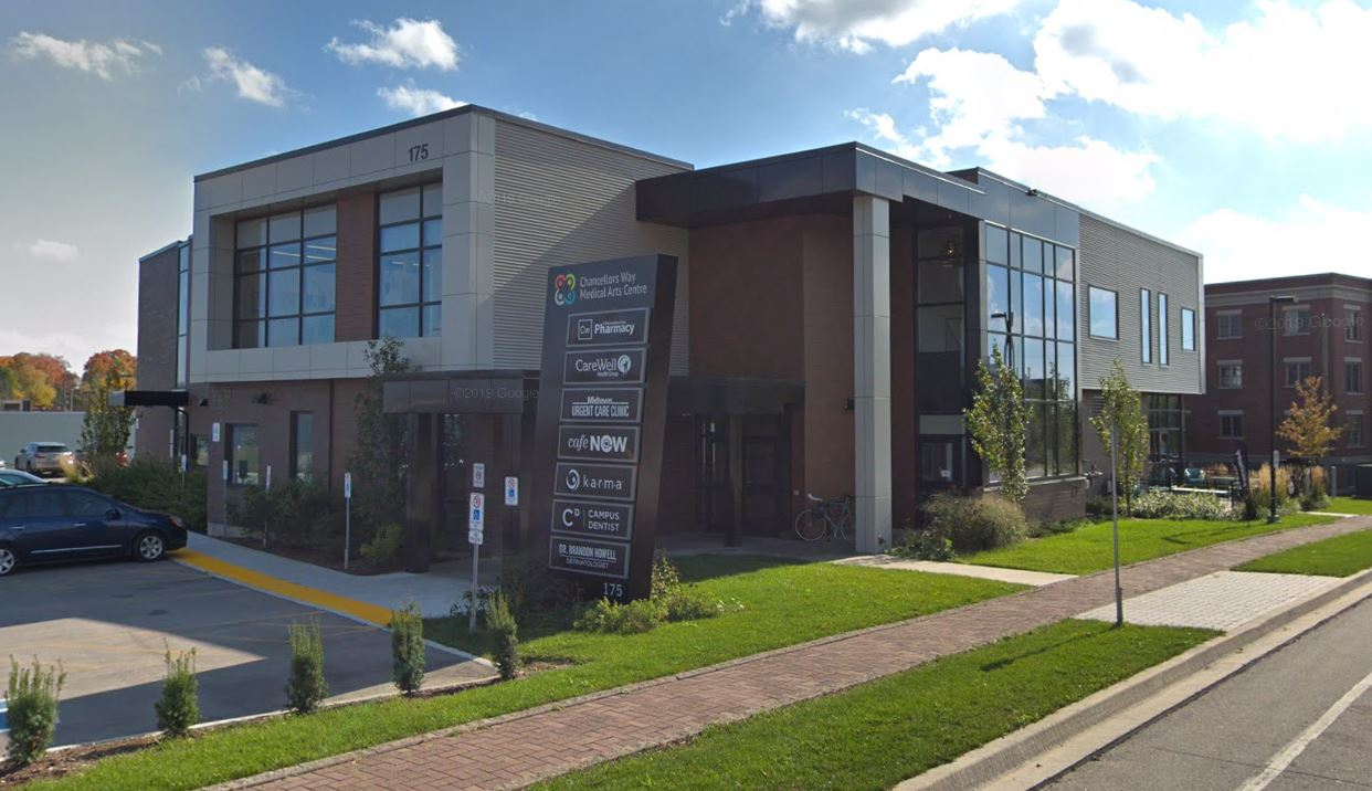 175 Chancellors Way, (Unit 104) Guelph | Office Space for Lease
