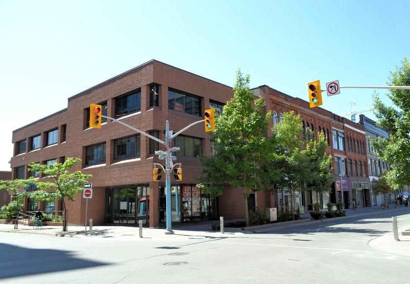 73 King Street W, (Unit 102), Kitchener | Downtown Kitchener Retail For Lease