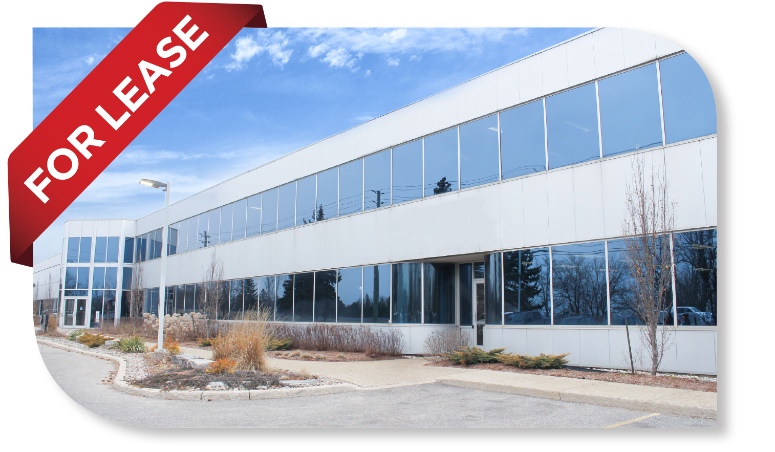 7,690 SF Office Space