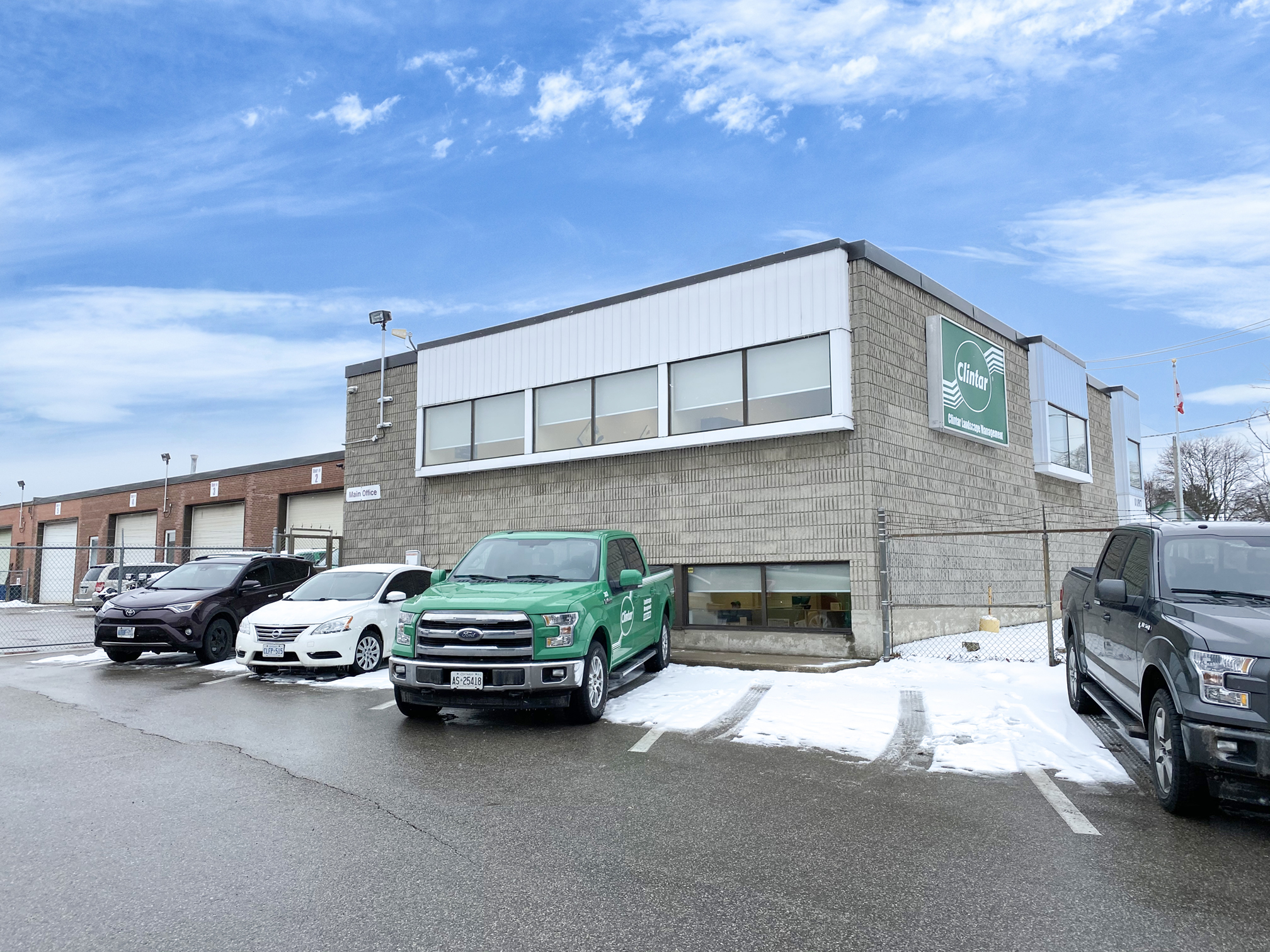 1197 Union Street, Kitchener | Industrial Space for Lease