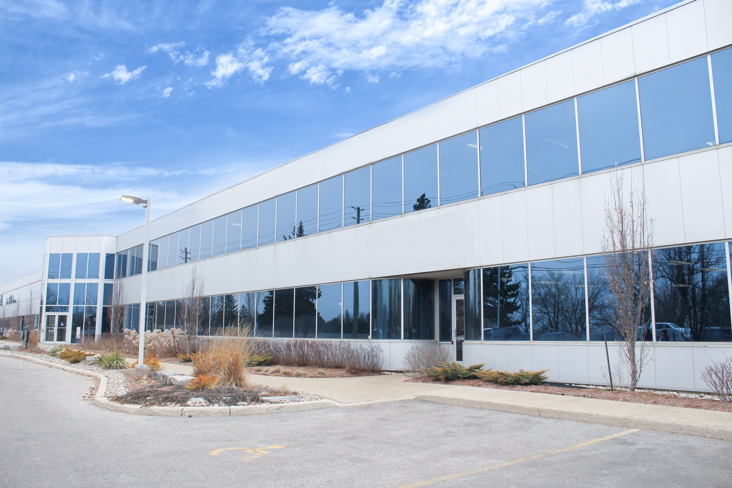 250 Royal Oak Road, Cambridge | Office Space for Lease