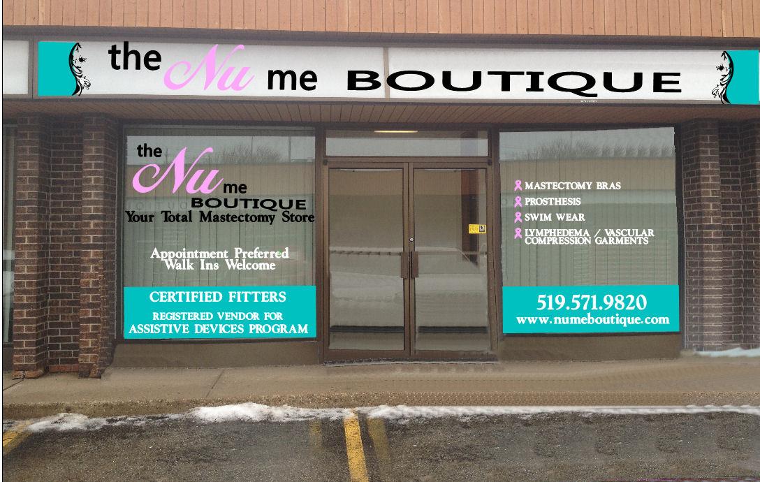 815 Weber Street East (Unit 4), Kitchener   Business for Sale