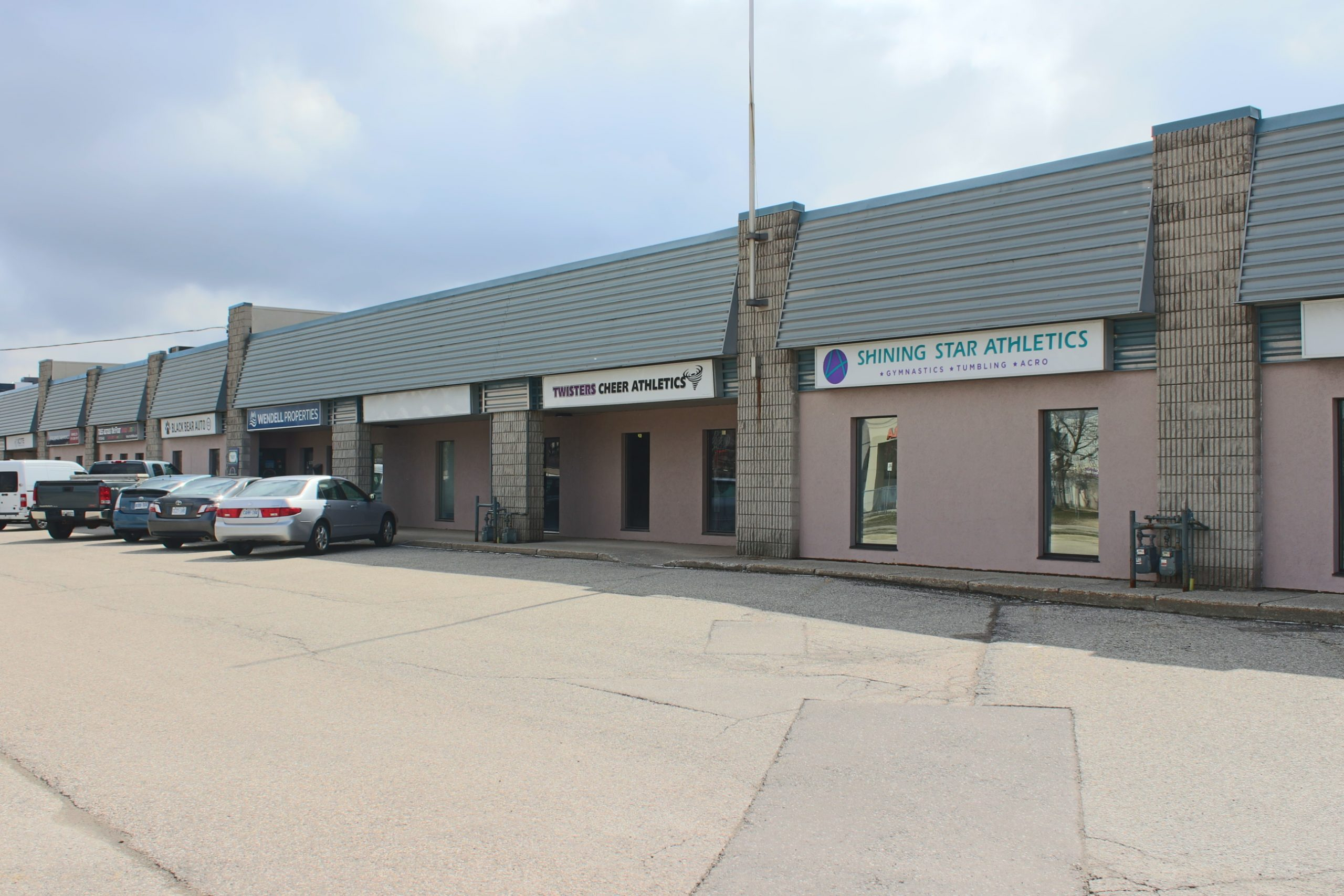 330 Gage Avenue, Kitchener #4-5 | LEASED