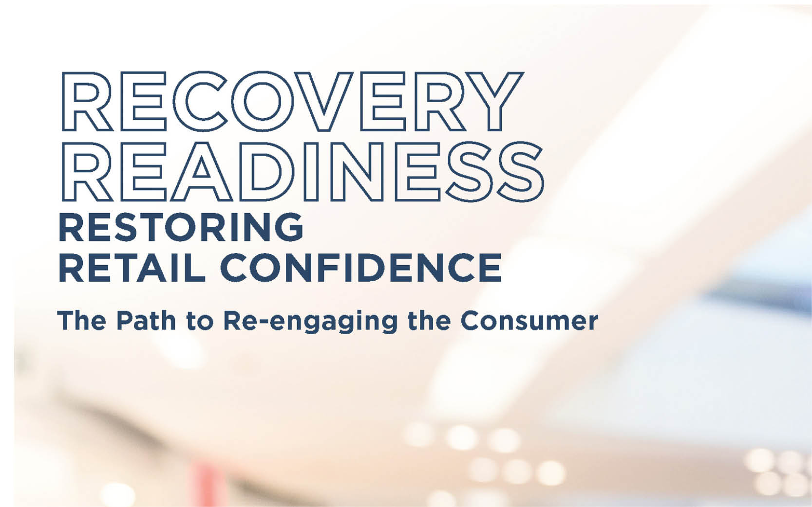 Image - Restoring Retail Confidence