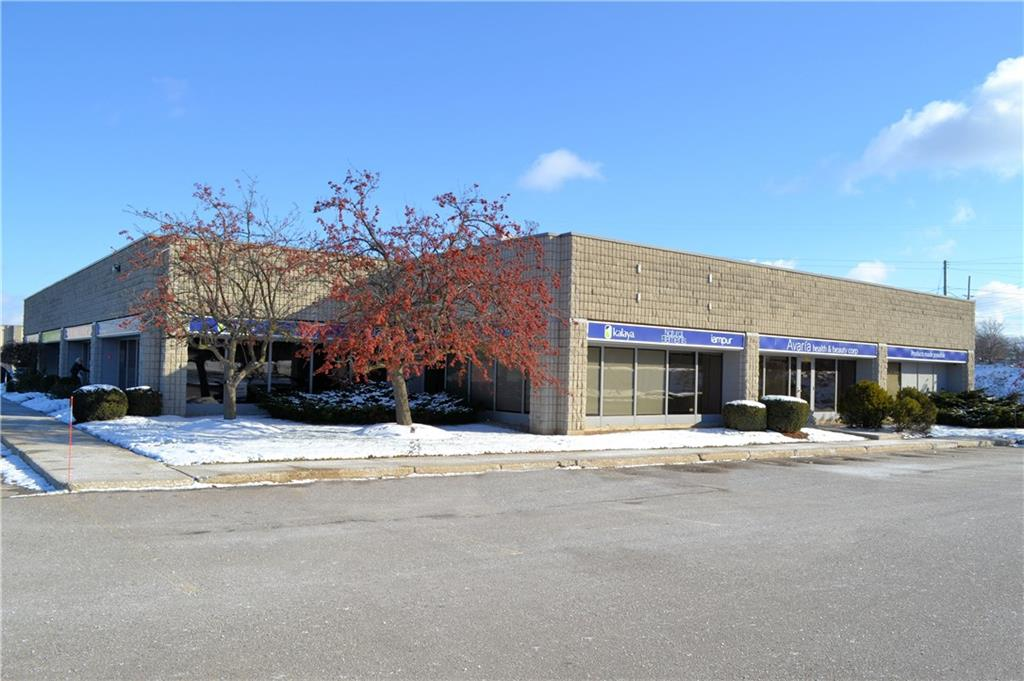 550 Parkside Drive #A1-A2, Waterloo | Office Space for Sub-Lease