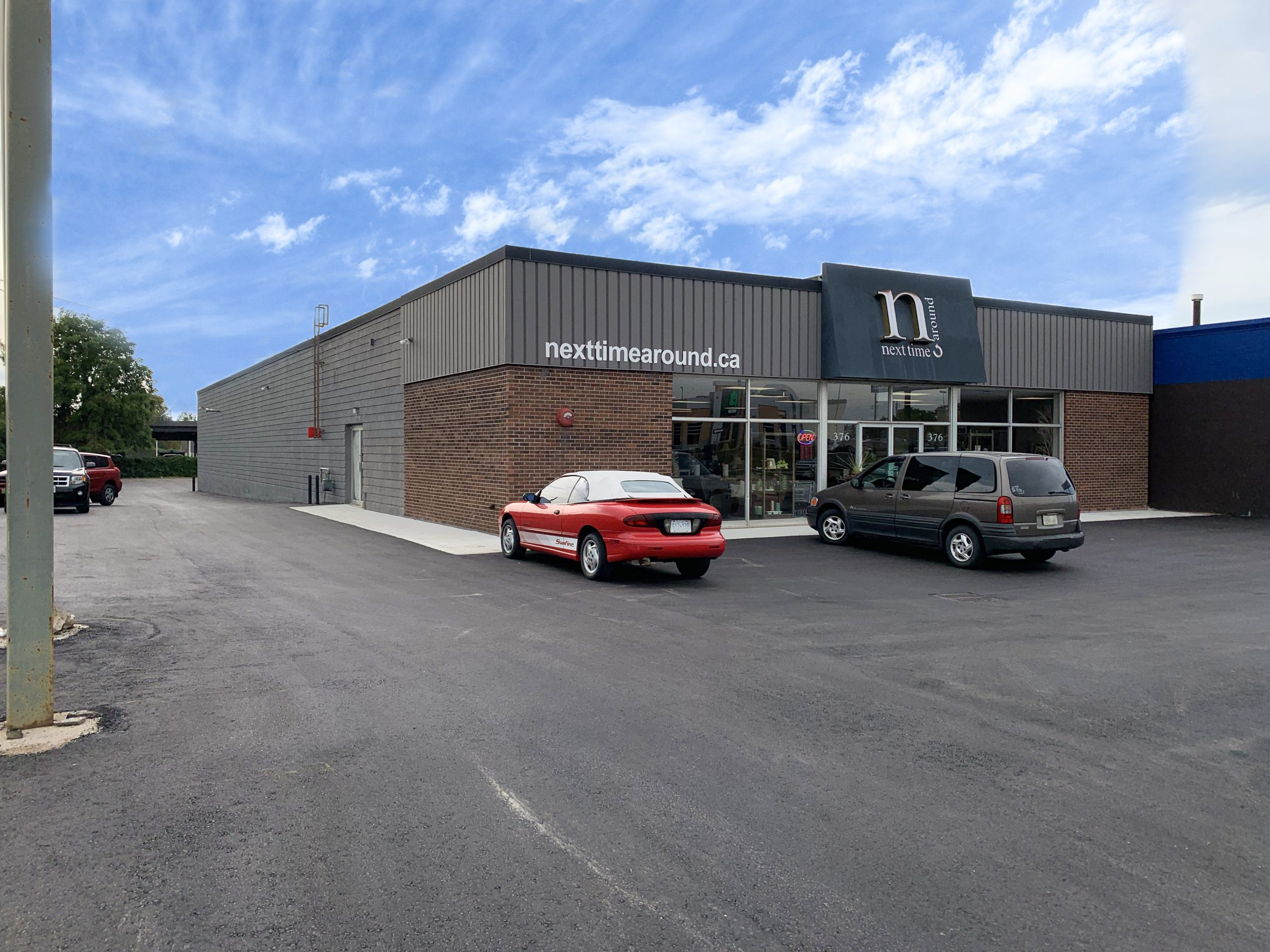 376 Hespeler Road, Cambridge | LEASED