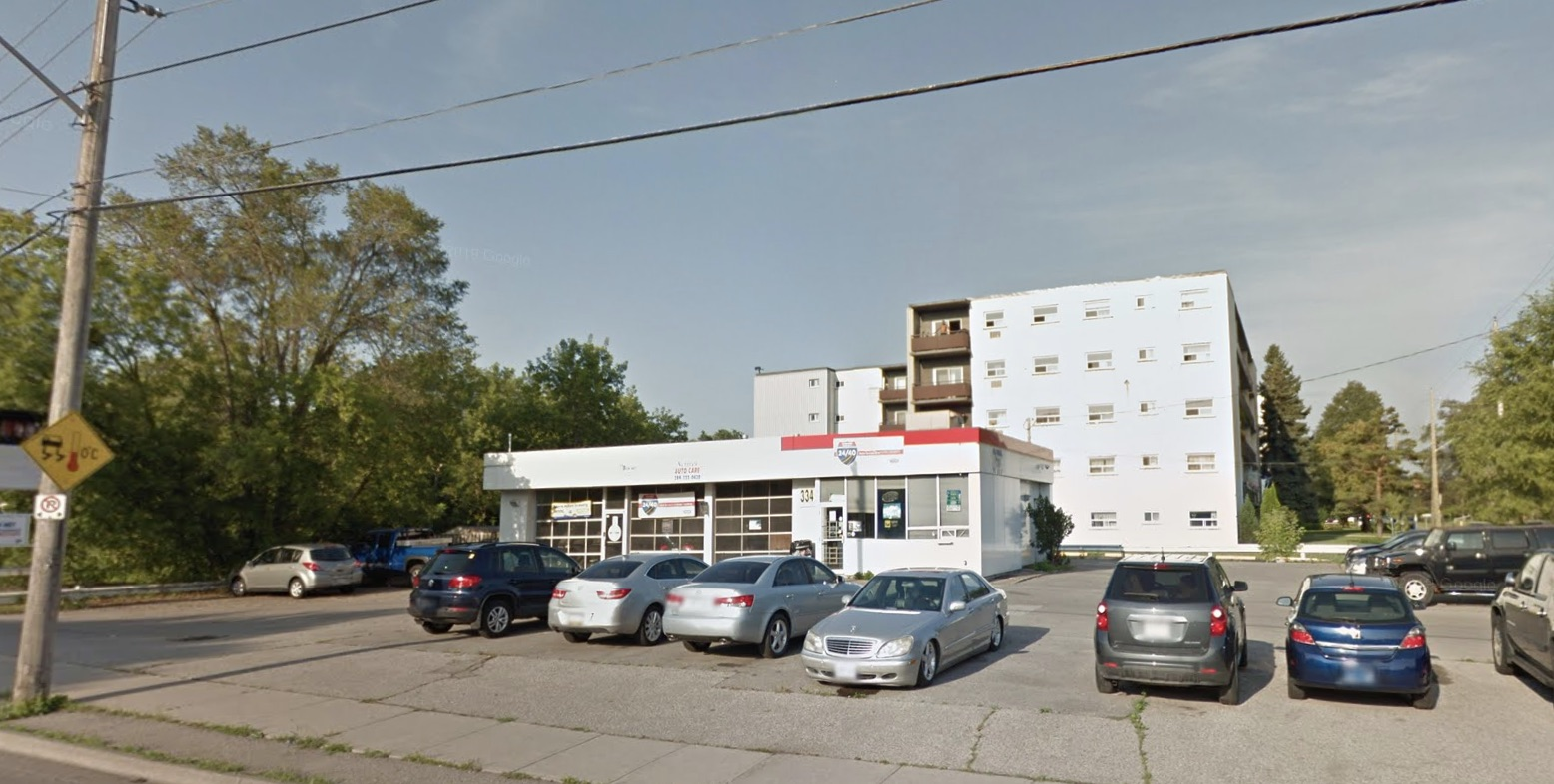 334 Park Road South, Oshawa | Retail/ Automotive Land for Sale