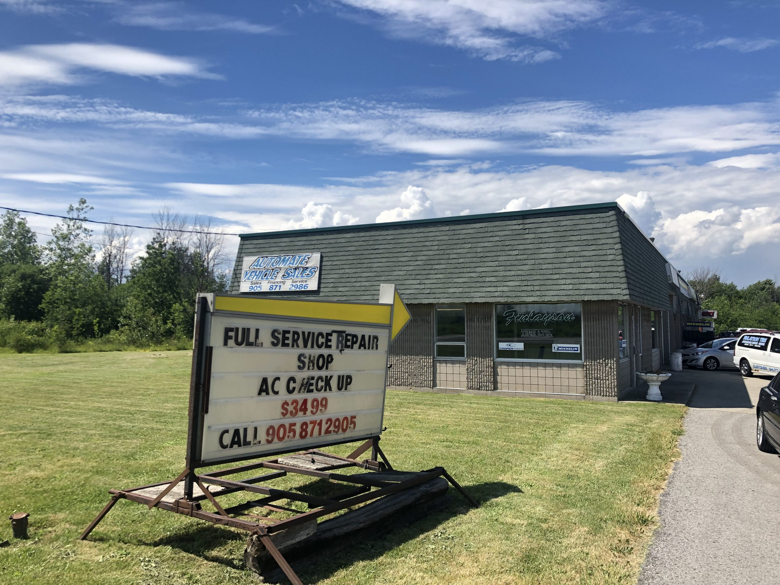 1200 Gilmore Road, Fort Erie   Development Site for Sale