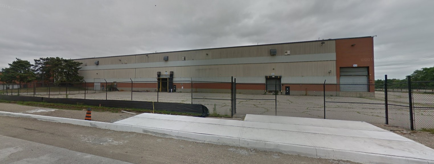 530 Manitou Drive (Units 1-3), Kitchener | Industrial Space for Sub-lease