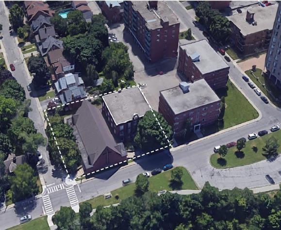 200 Mountain Park Ave, Hamilton | Residential Building Lot for Sale