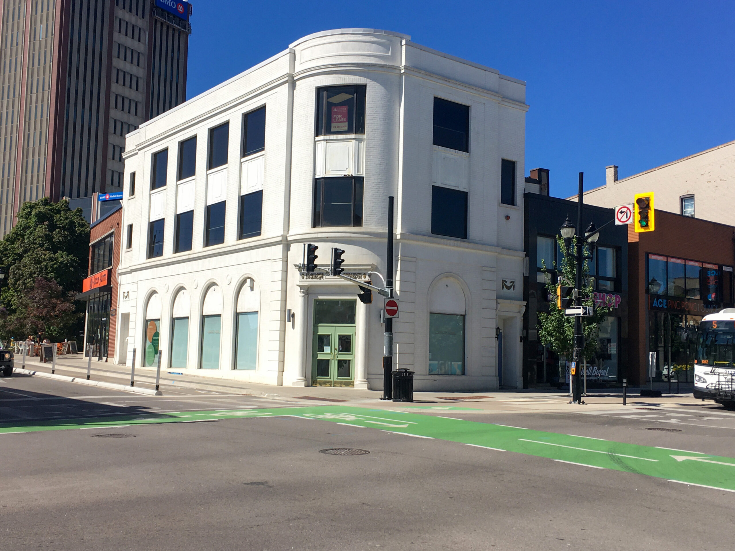 1 King St N, (Multiple Units), Waterloo | Single Offices for Lease