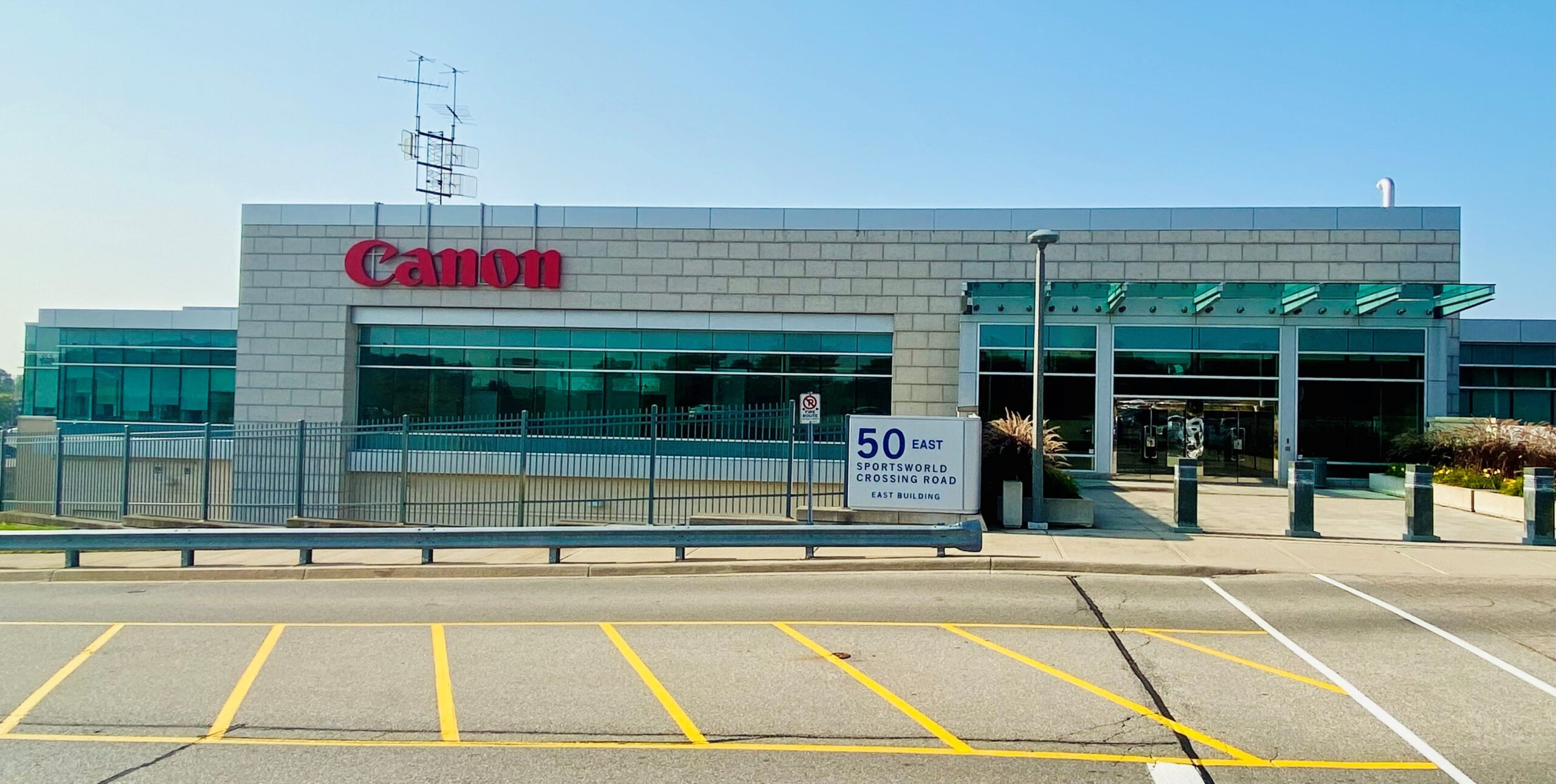 50 Sportsworld Crossing Road ( Unit 230), Kitchener   Prime Office Space For Lease