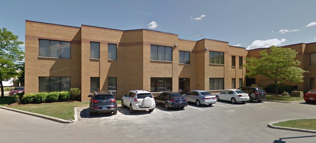 151 Frobisher Drive (C210), Waterloo | Office Space for Sale