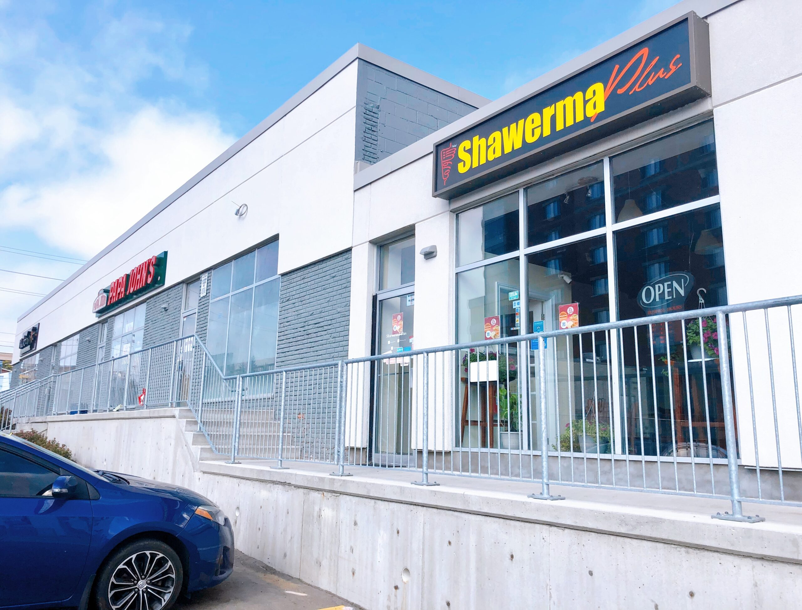 210-220 King Street N, Unit #E | Business for Sale