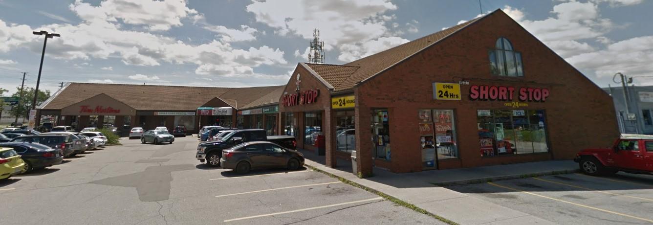 209 Pinebush Road Unit #6, Cambridge | Prime Retail Space Available