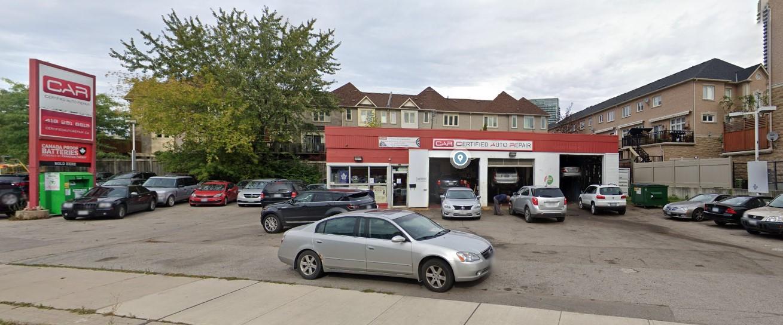 7727 Lake Shore Blvd, Toronto   Land for Sale