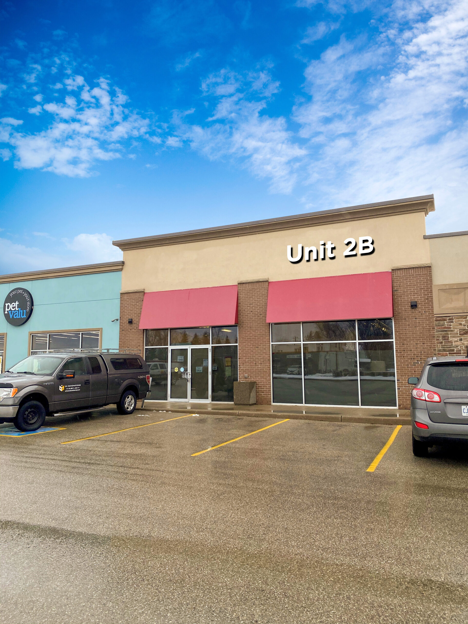 165 Mitchell Road S (Unit 2B), Listowel | Prime Retail Space Available For Lease