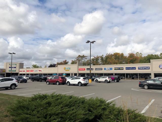 3455 Fairview Street, Multiple Units, Burlington   Prime Retail Space Available For Lease
