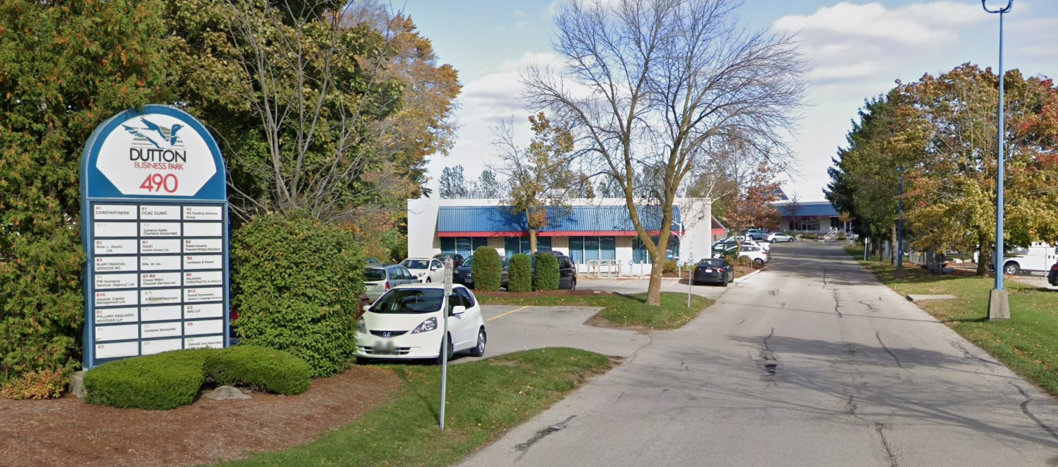 490 Dutton Drive (Unit 11B), Waterloo | Prime Office Space for Lease