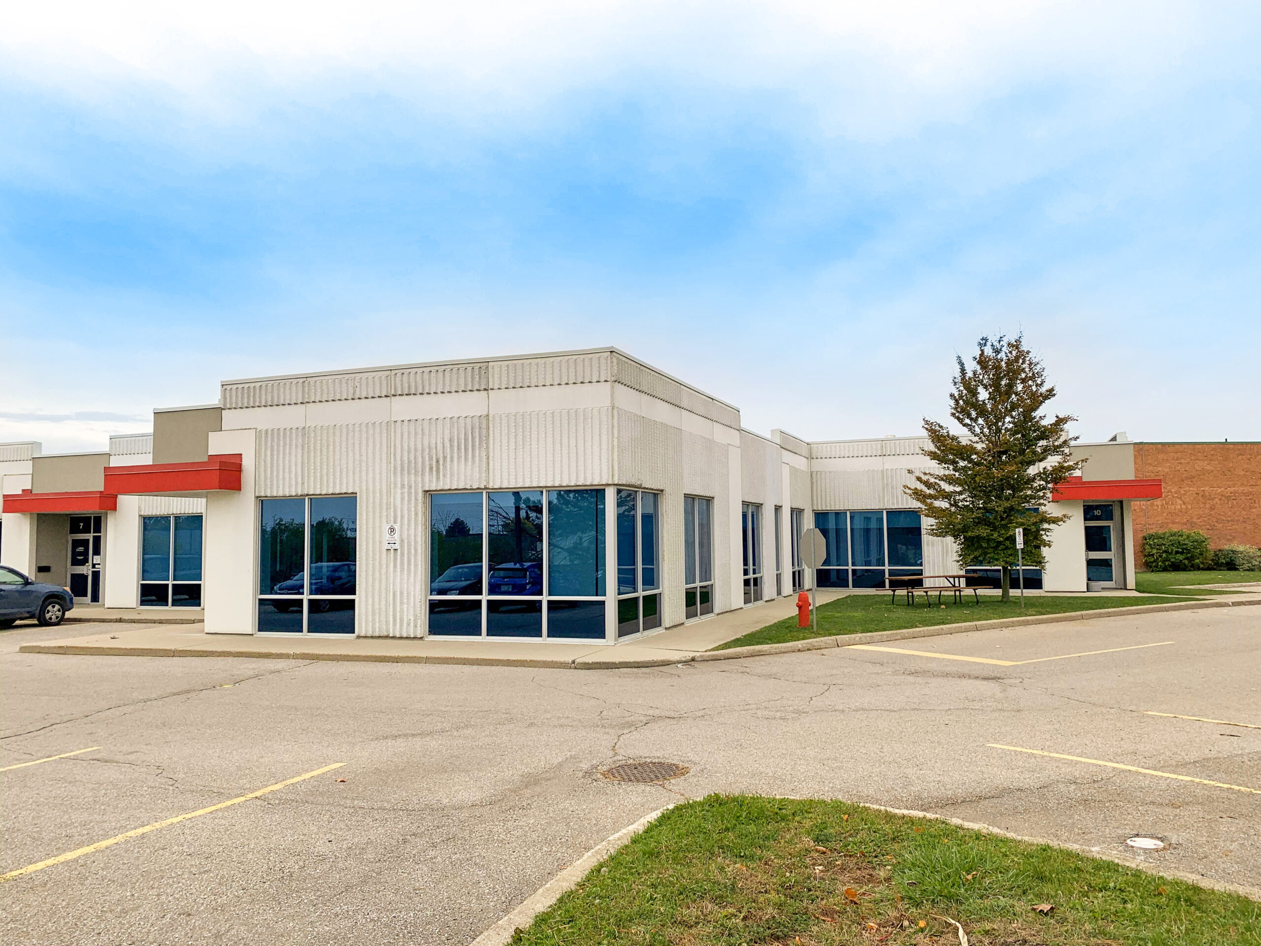 60 Bathurst Drive (Unit 8-10), Waterloo | Office Space for Sub-Lease