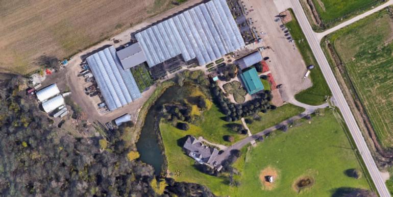 2000 Shantx Station Aerial