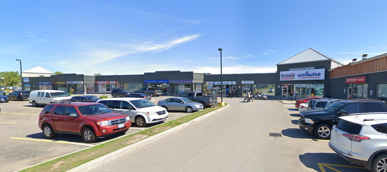 1575 Upper Ottawa Street, (Units 10 & 12), Hamilton | Prime Retail Units Available for Lease
