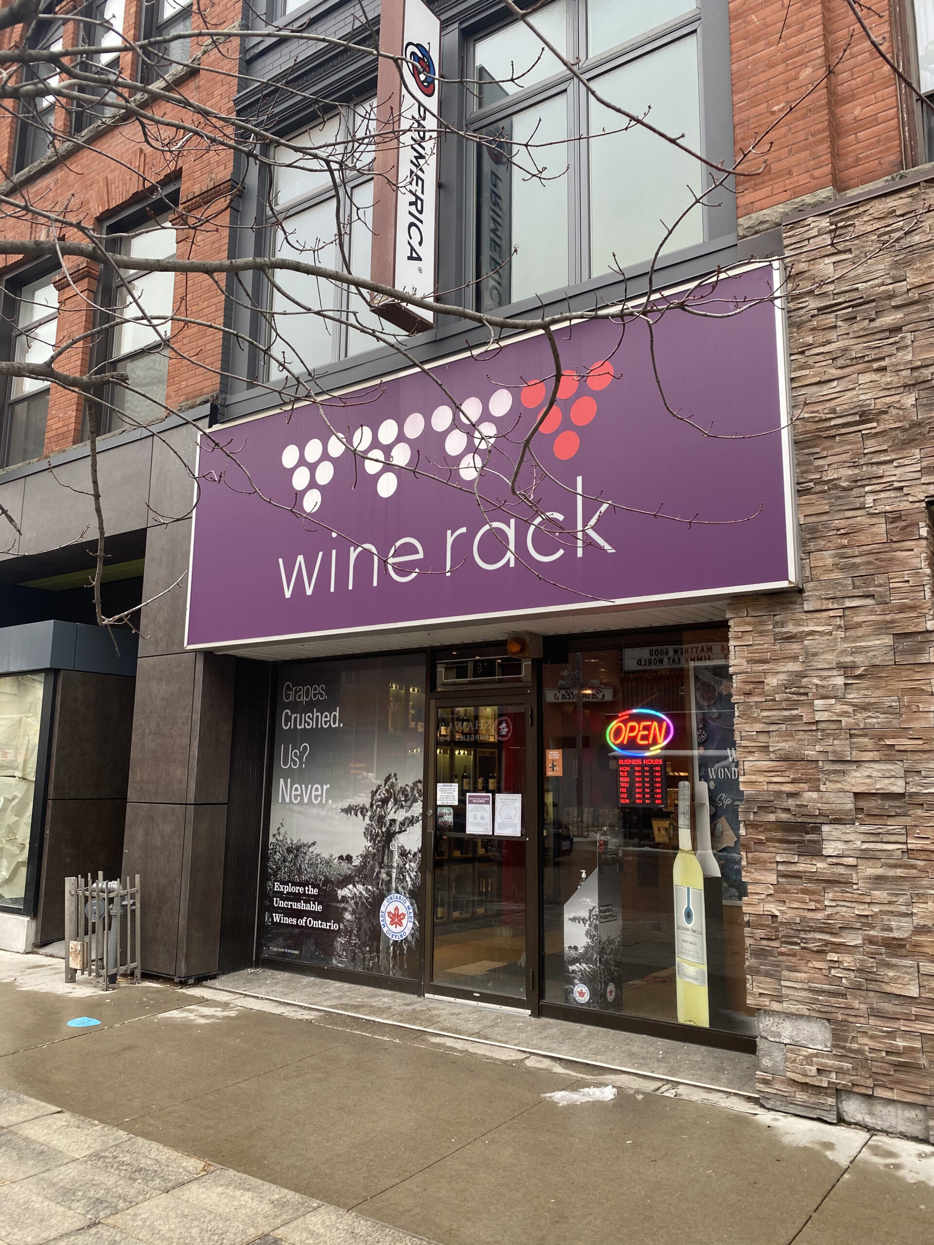 95 King St W, Kitchener | Retail Main Floor Space for Lease