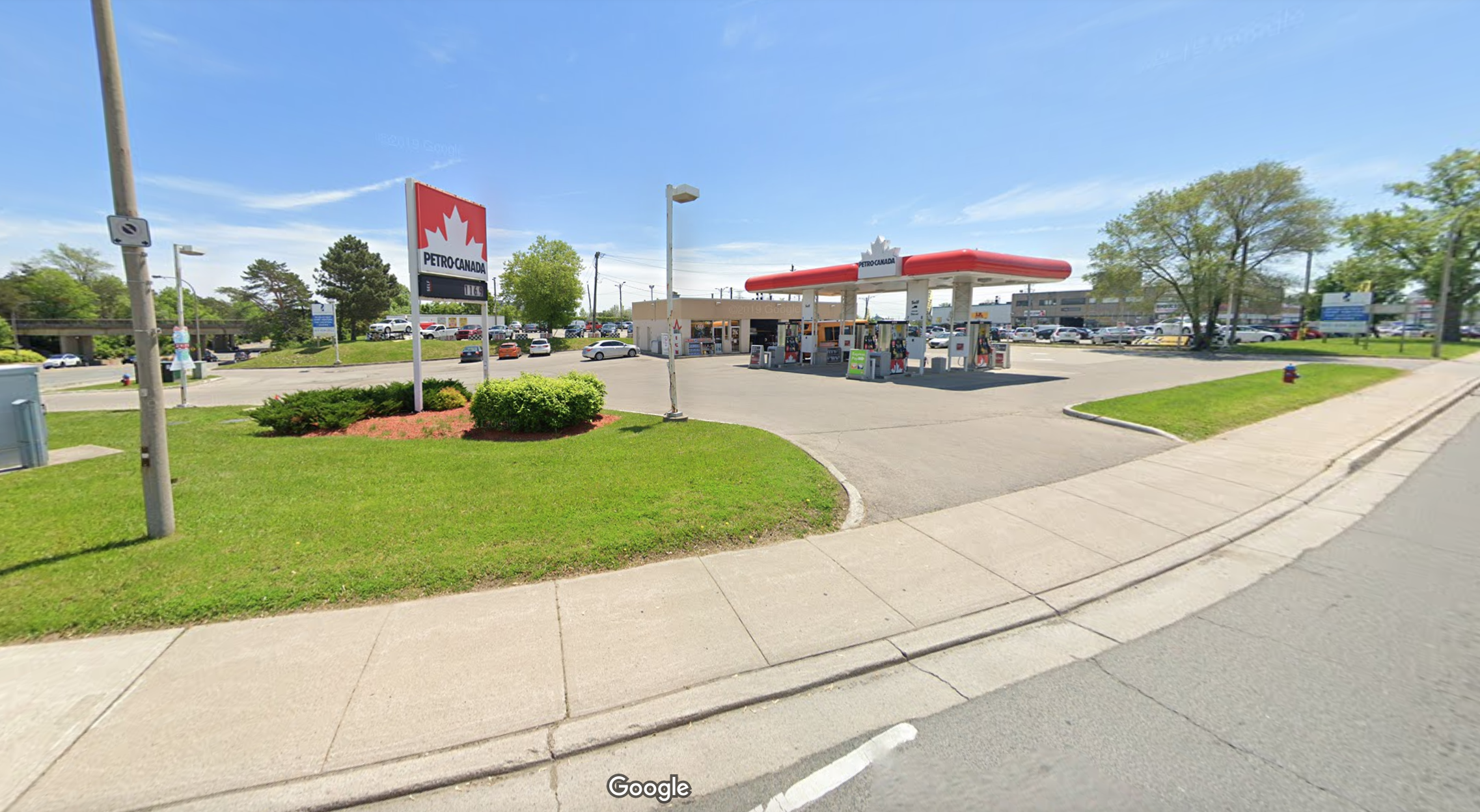 1446 Plains Road E, Burlington | Mixed Use Development Land for Sale