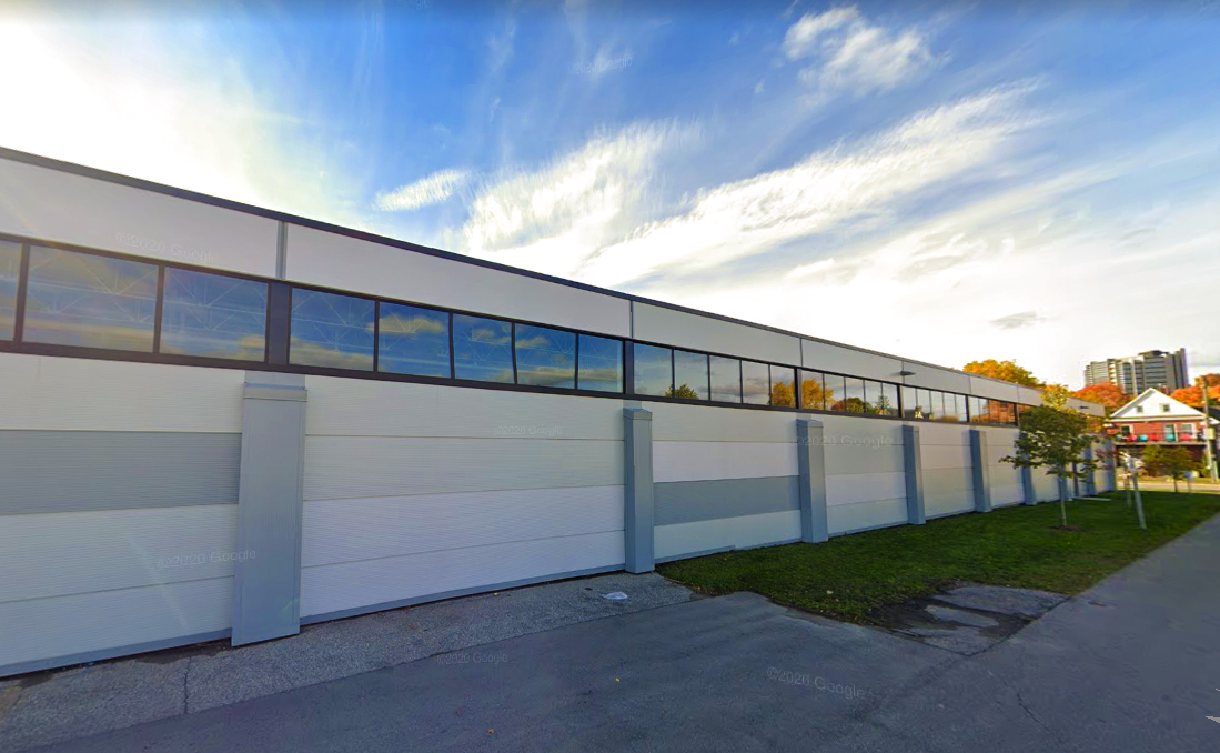 137 Glasgow Street, Unit 110, Kitchener | Industrial Space for Sublease