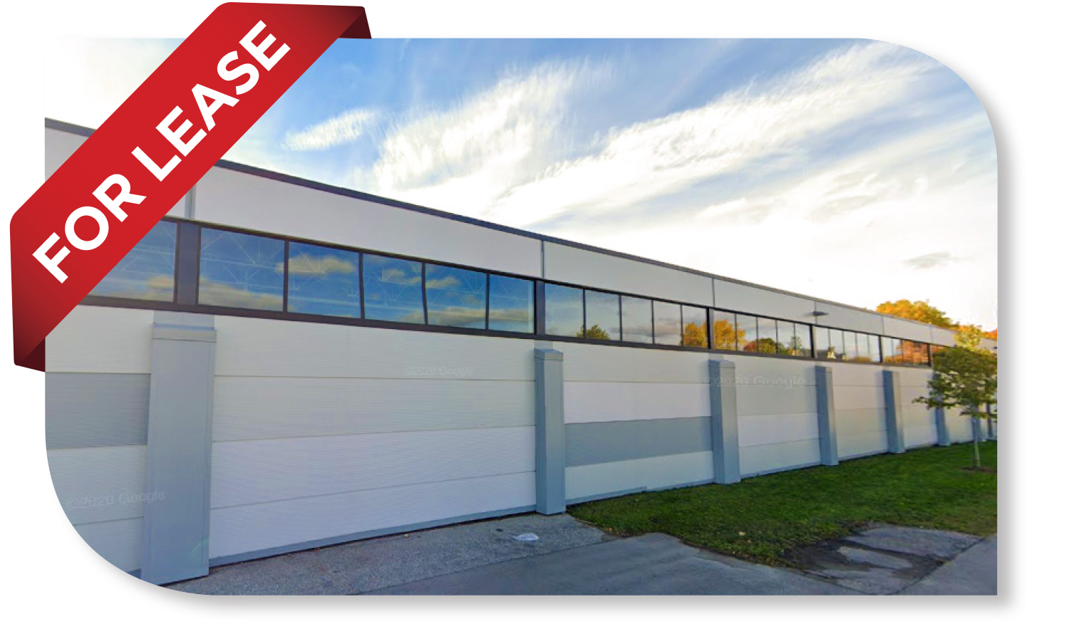 30,000 SF Industrial Space
