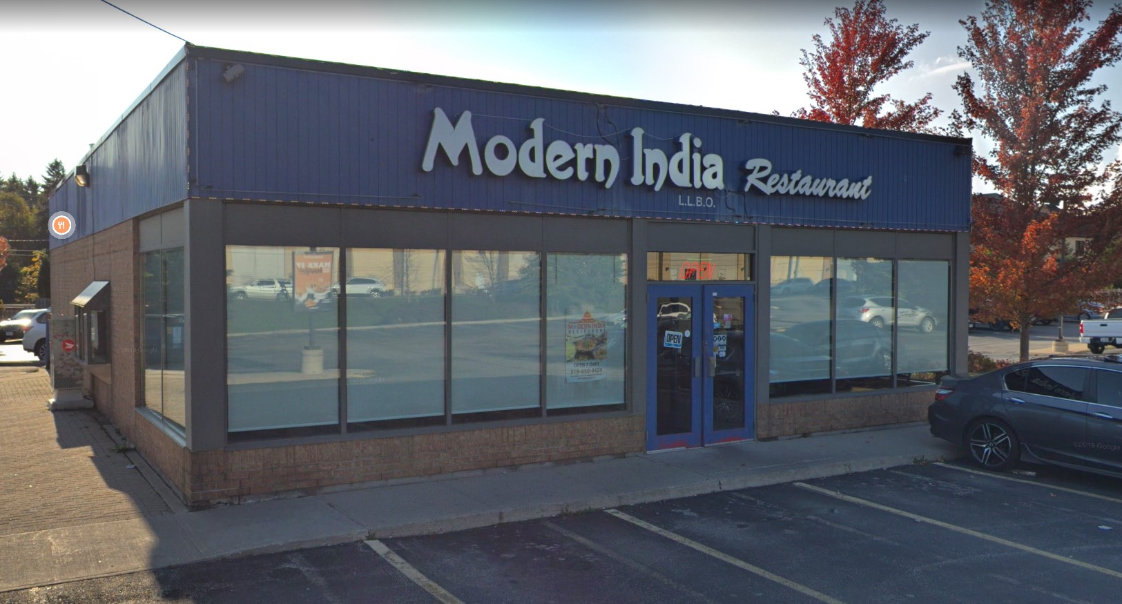4355 King Street East, Kitchener   Modern India Restaurant – Business for Sale