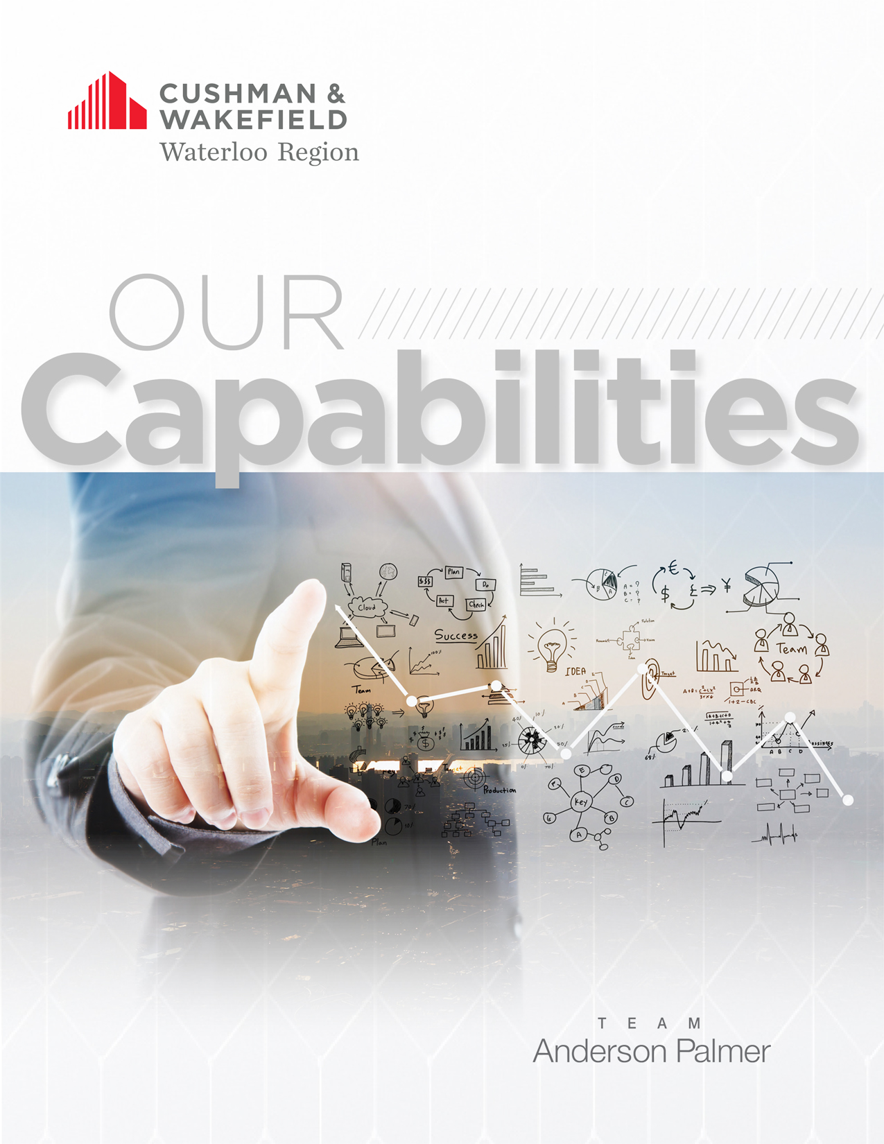 Our Capabilities cover 2021-1