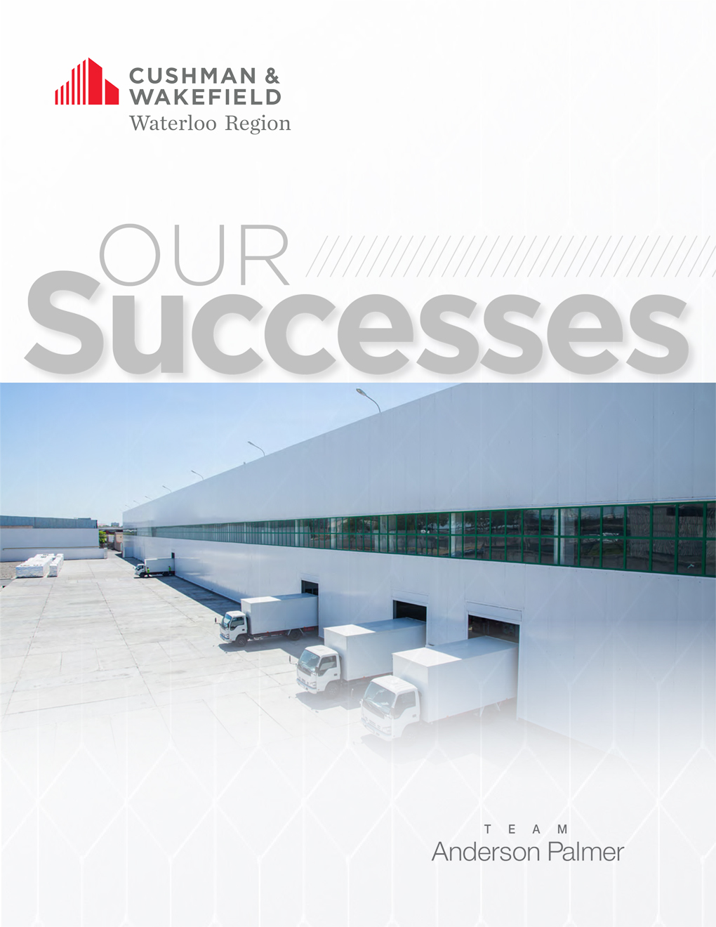 Our Successes cover