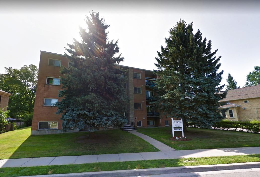 169 David Street, Kitchener | 19 unit Apartment Building SOLD